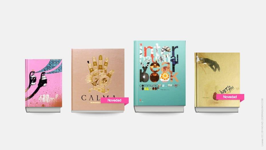 Proyectos de branding dise o publicidad y marketing - Librerias de diseno ...